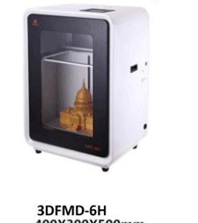 3D Printer 3DFMD_6H 3Dfilum