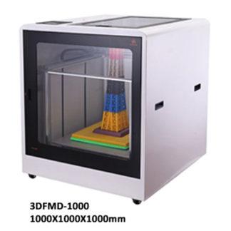 3D Printer 3DFMD-1000 3Dfilum